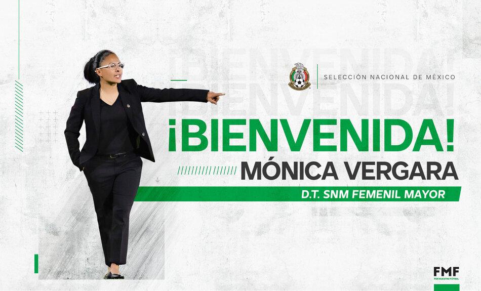Vergara, Domínguez y Galindo: El Tri Femenil con más mujeres que nunca