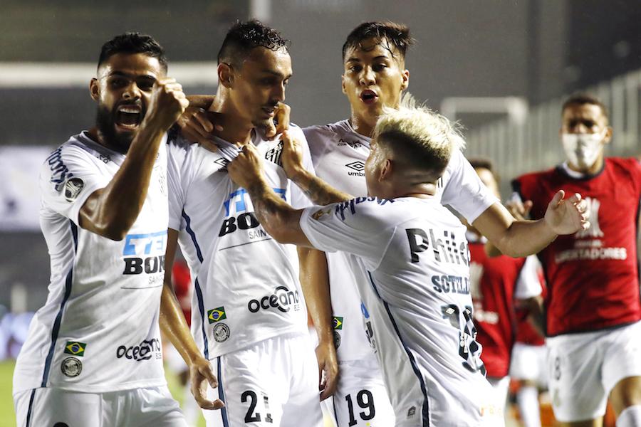 ¿Cómo, cuándo y dónde ver la final brasileña de la Copa Libertadores entre Palmeiras y Santos?