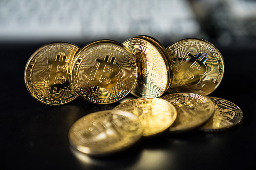 Despair: A man is about to lose millions of dollars in Bitcoins for forgetting his password