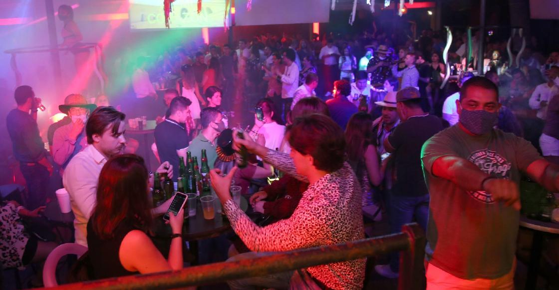 Suspenden fiesta privada en Acapulco con 300 invitados