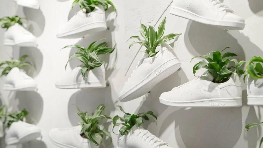¡Adiós a las pieles! Adidas crea nuevo textil desarrollado a partir de hongos