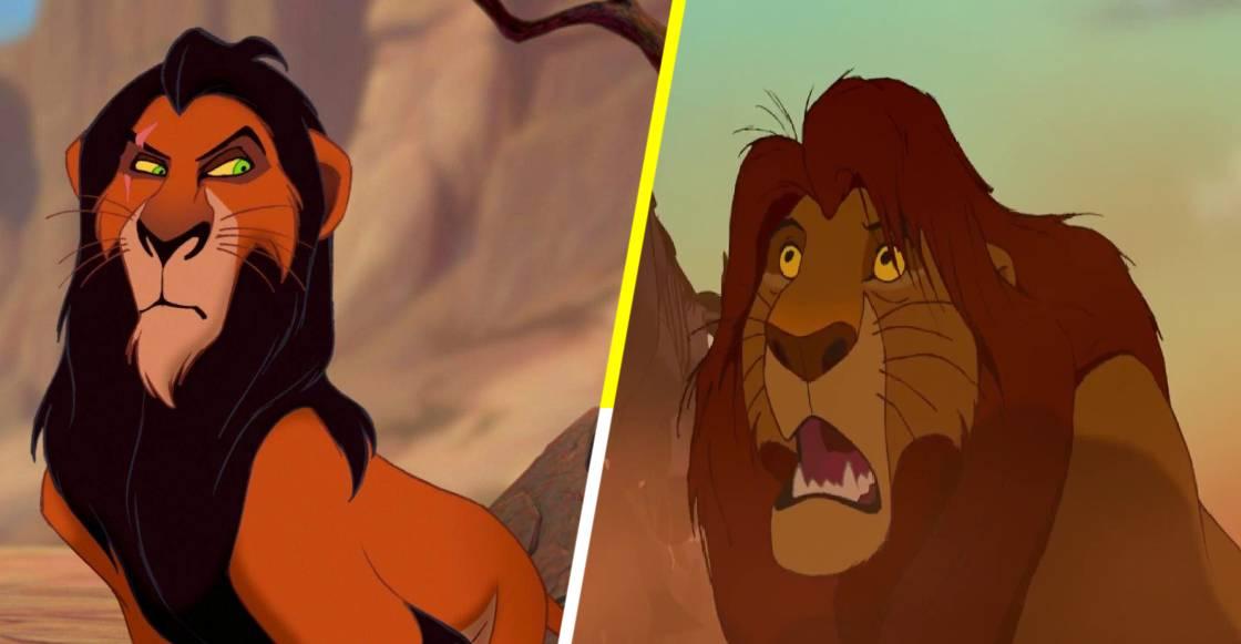 La macabra teoría sobre lo que ocurrió con el cuerpo de Mufasa, el Rey León