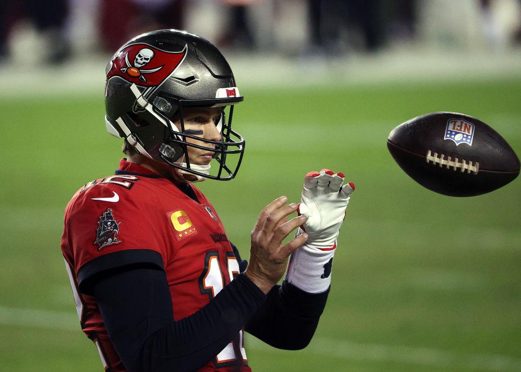 ¿Contra qué equipo jugará Tom Brady y los Buccanneers en la ronda divisional?