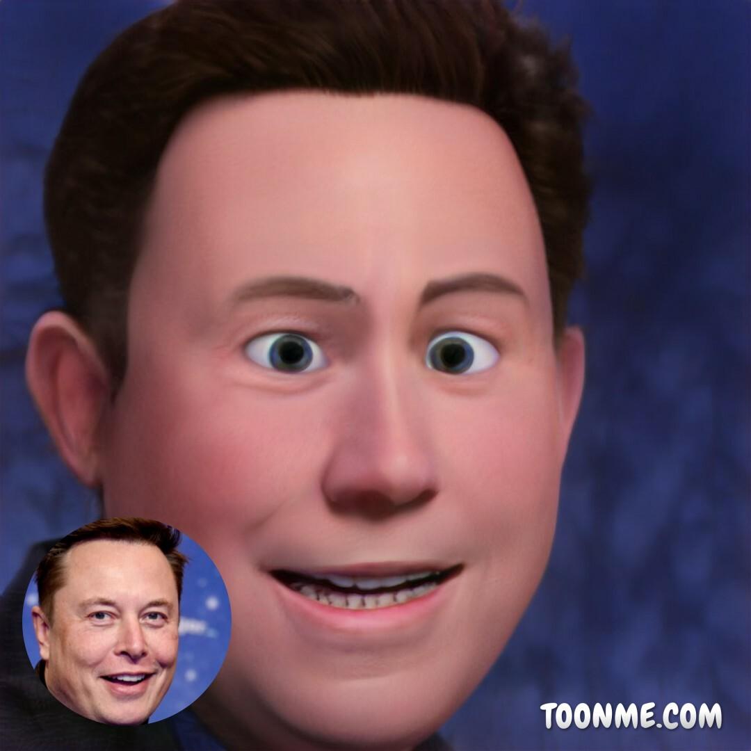 ToonMe: La aplicación que te convierte en un personaje de Pixar