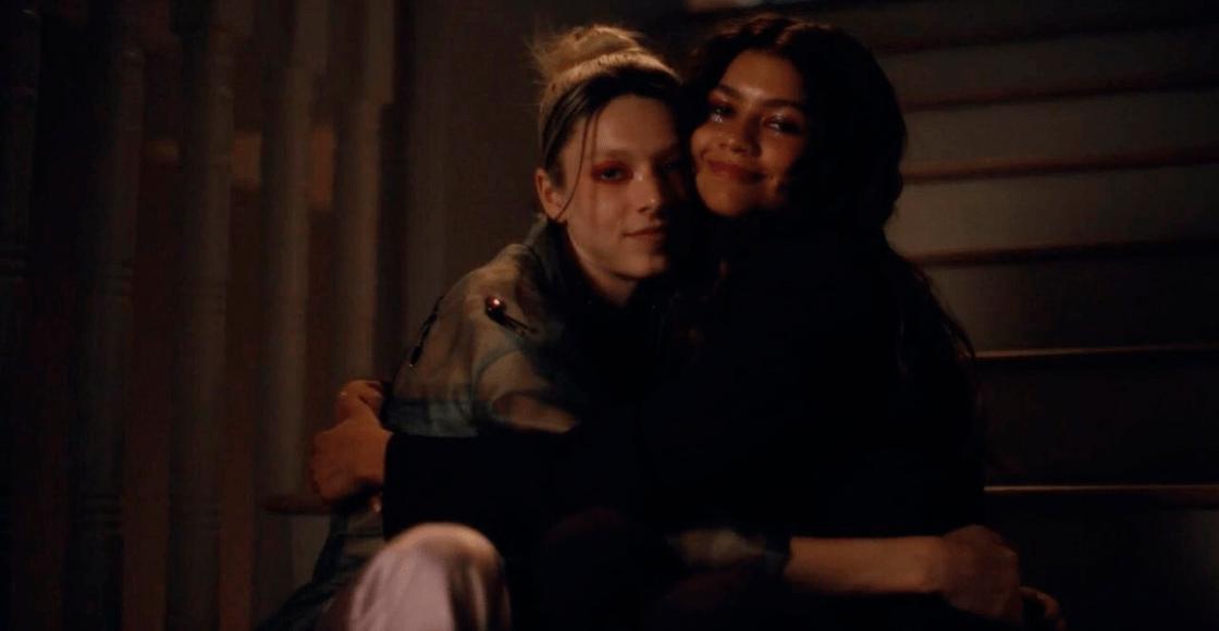 Checa el tráiler del segundo episodio especial de 'Euphoria' para HBO
