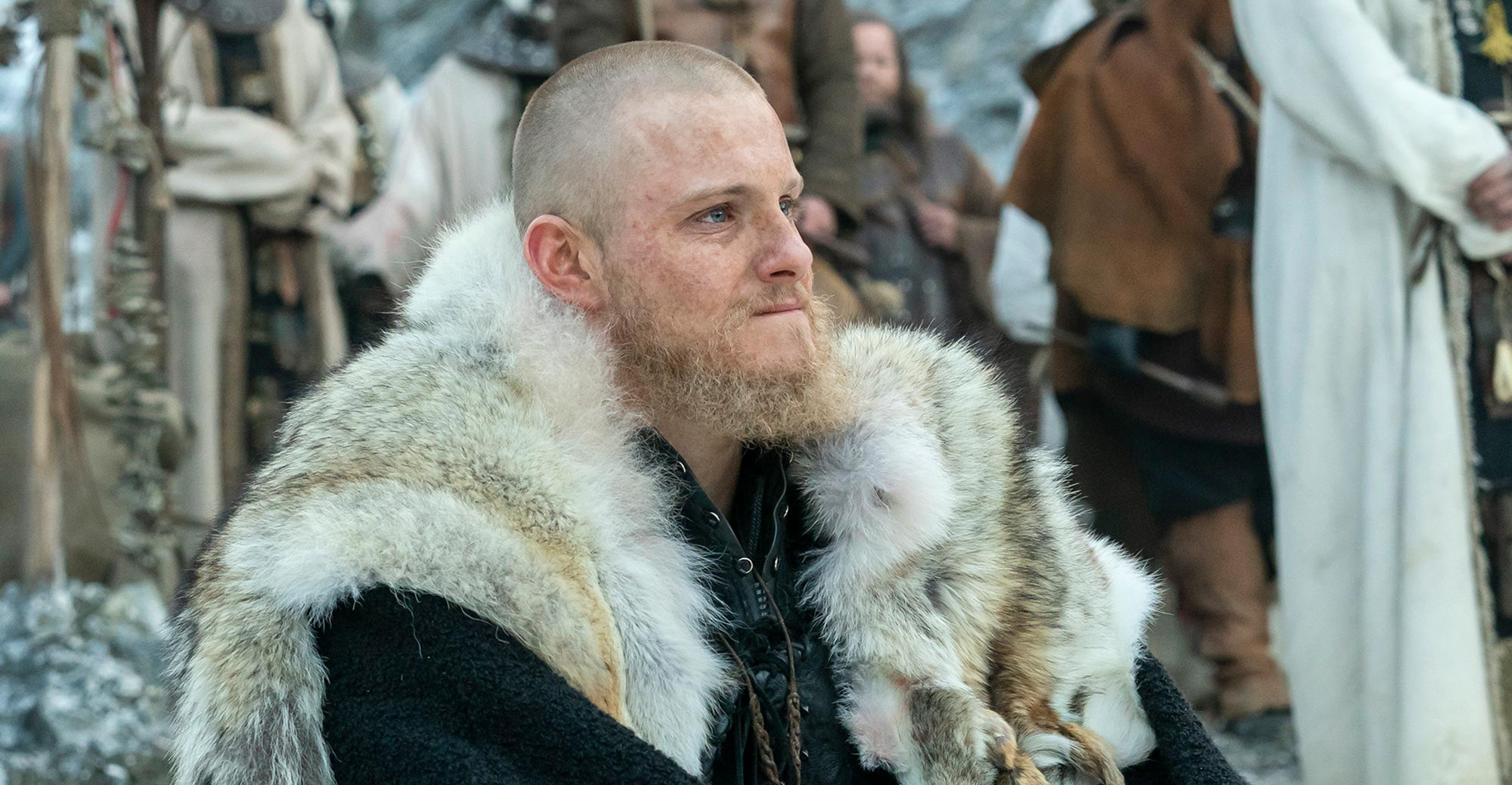 ¡Sorpresas 2021! Netflix libera la segunda parte de la sexta temporada de 'Vikings'
