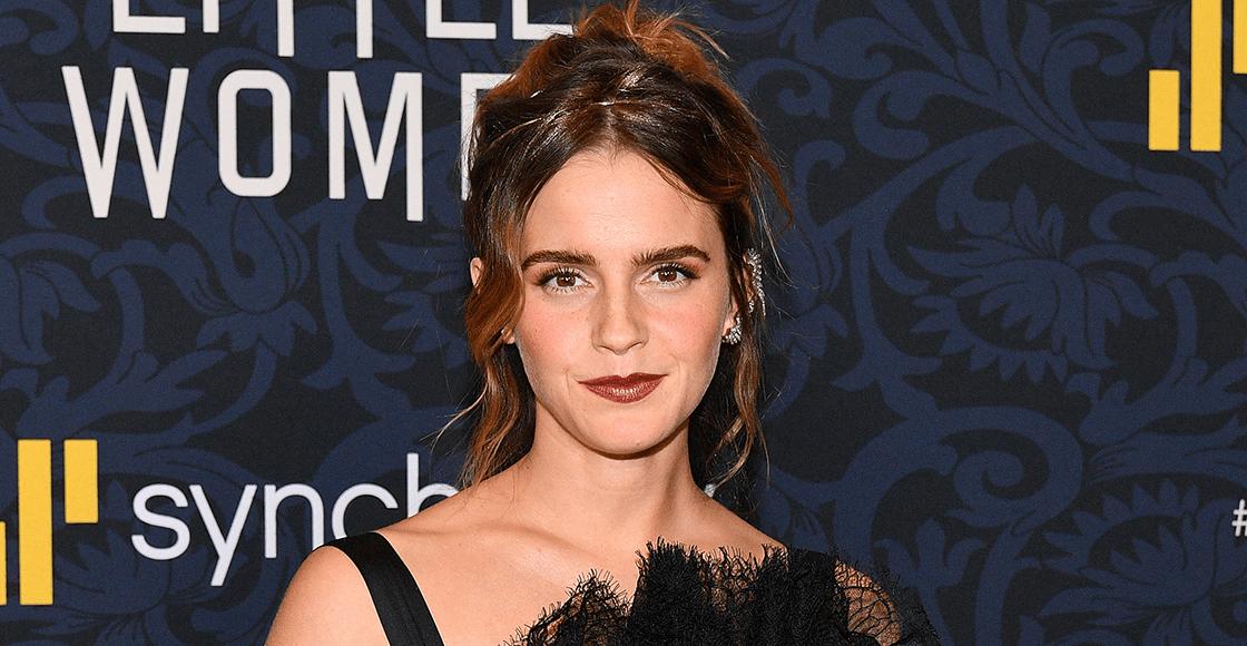 ¿Deja la actuación? Esto es lo que sabemos sobre el supuesto retiro de Emma Watson