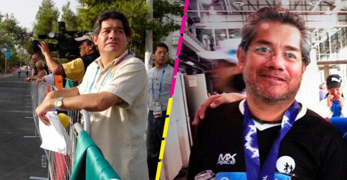 Gerardo Valtierra con problemas de salud por COVID-19