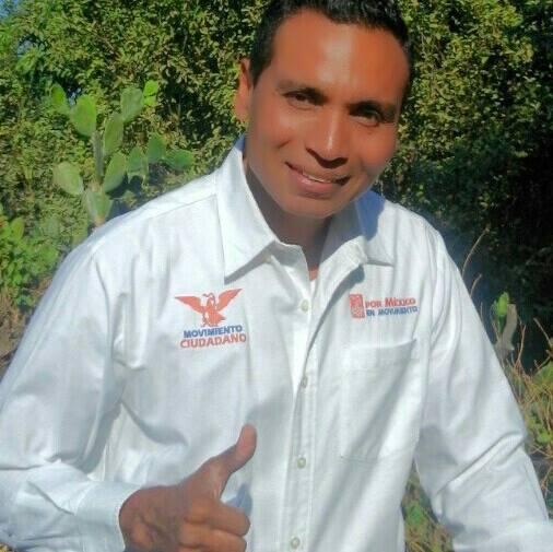 Leobardo Ramos edil Chahuites