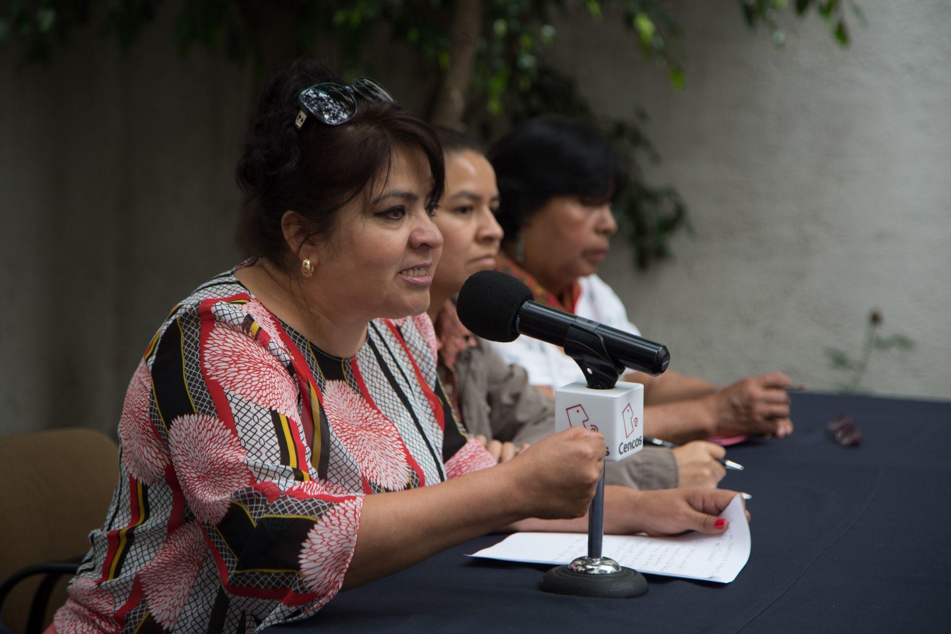 CIUDAD DE MÉXICO, 10OCTUBRE2018.- Alberto Patishtán, ex preso político chiapaneco se une a otros activistas para conformar un Frente en Apoyo a seis indígenas de Tlanixco sentenciados a más de 50 años de cárcel por defender el agua para su comunidad.