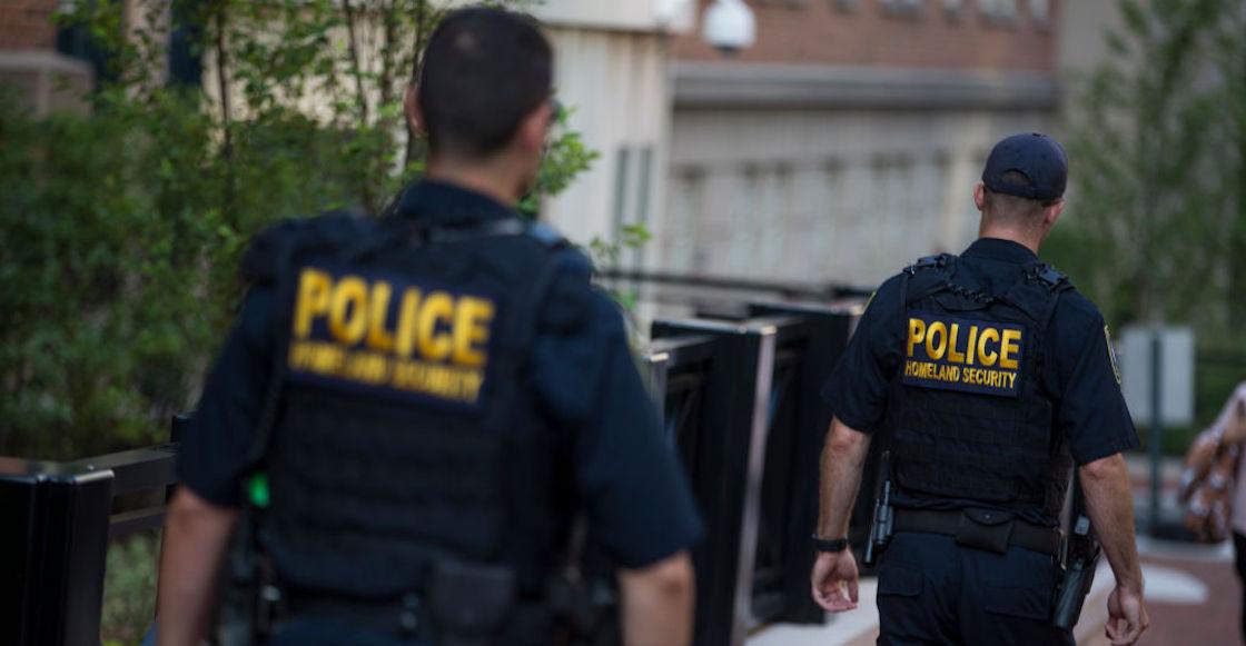 POLICIA-ESTADOS-UNIDOS-WASHINGTON