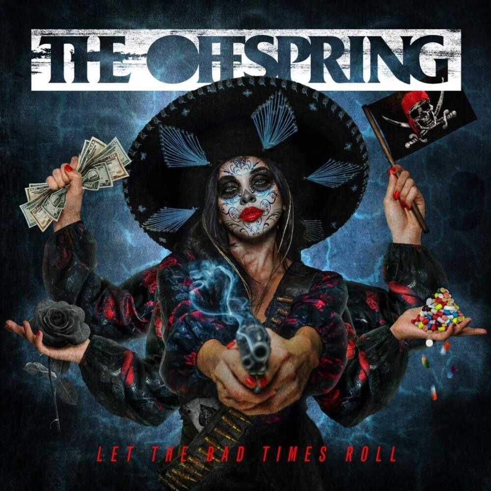 """The Offspring anuncia un nuevo disco estrenando la rola """"Let The Bad Times Roll"""""""