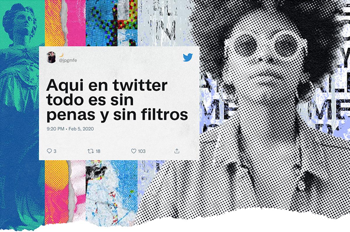 Nueva campaña de Twitter