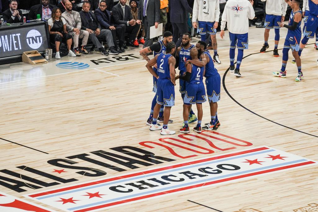 Atlanta no lo quiere ¿Qué pasará con el All-Star Game de la NBA en 2021?