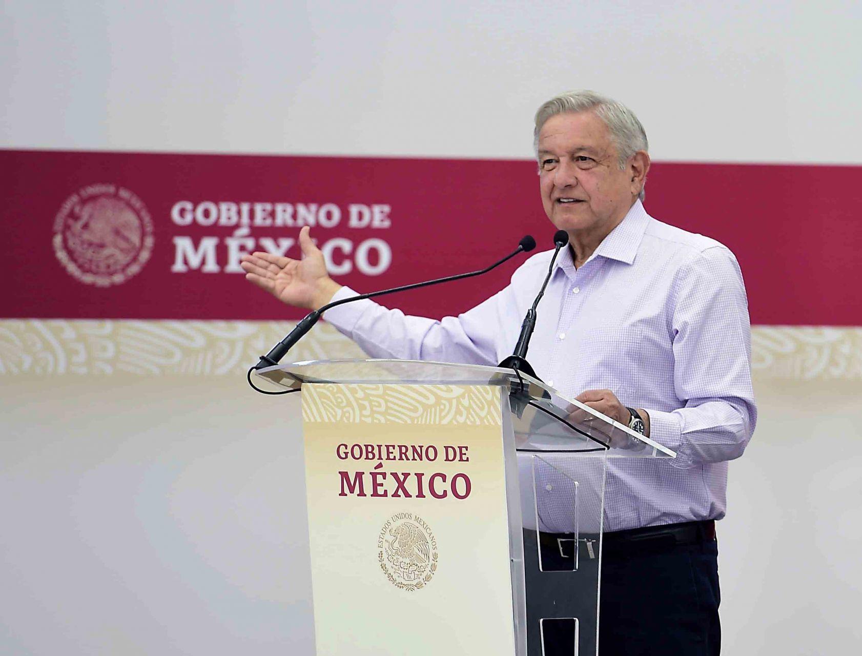 AMLO propondrá un acuerdo a Biden para que migrantes mexicanos trabajen legalmente en EU