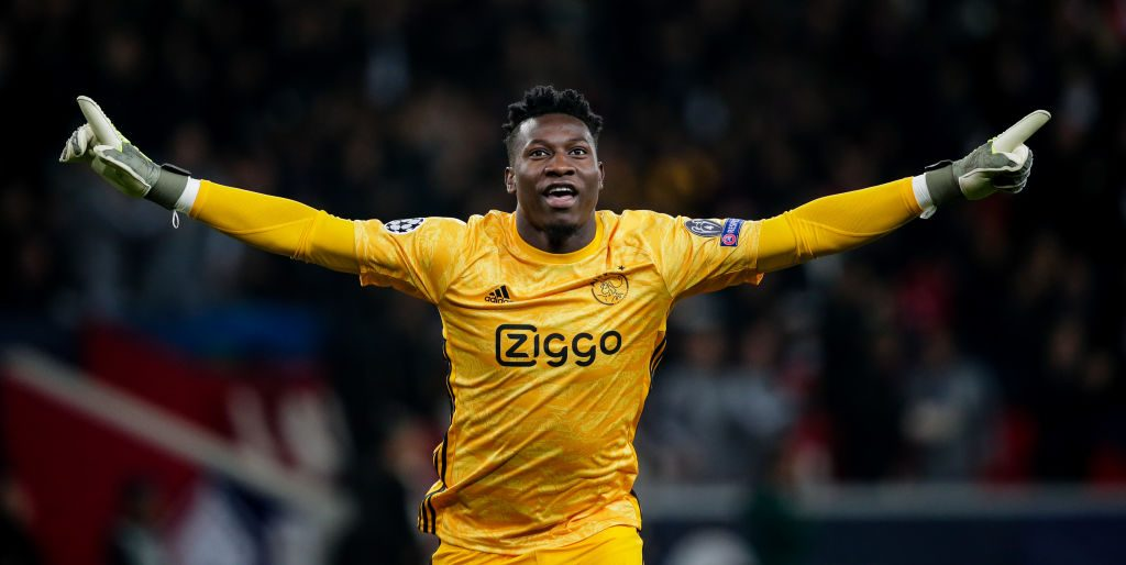 ¿Qué se tomó? La UEFA suspendió al portero André Onana por dopaje