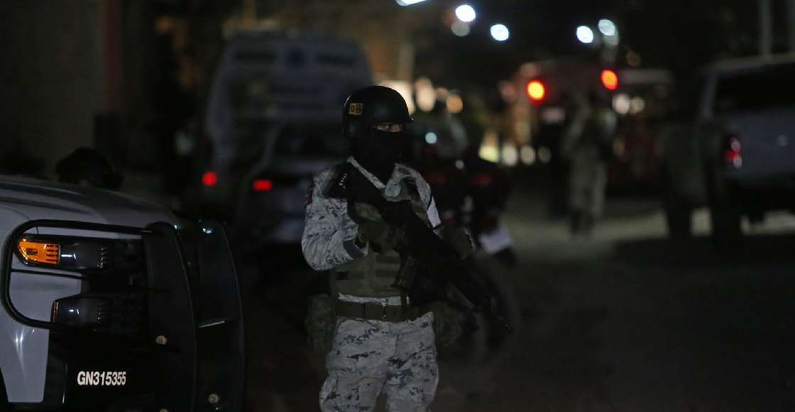Ataque en Tonalá deja 11 muertos, un menor de edad entre ellos