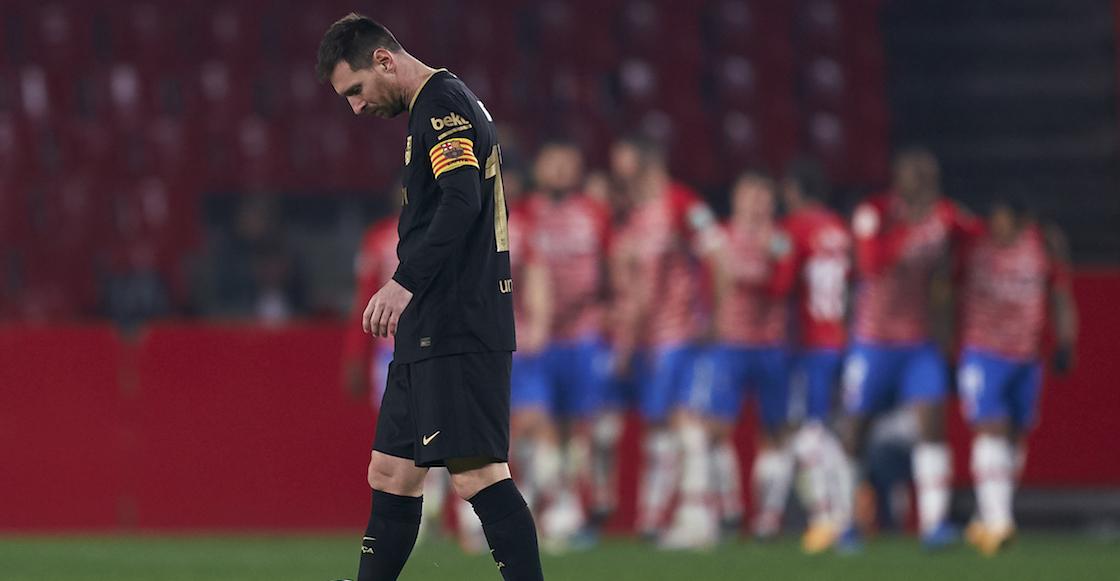 Barcelona remontada Copa del Rey