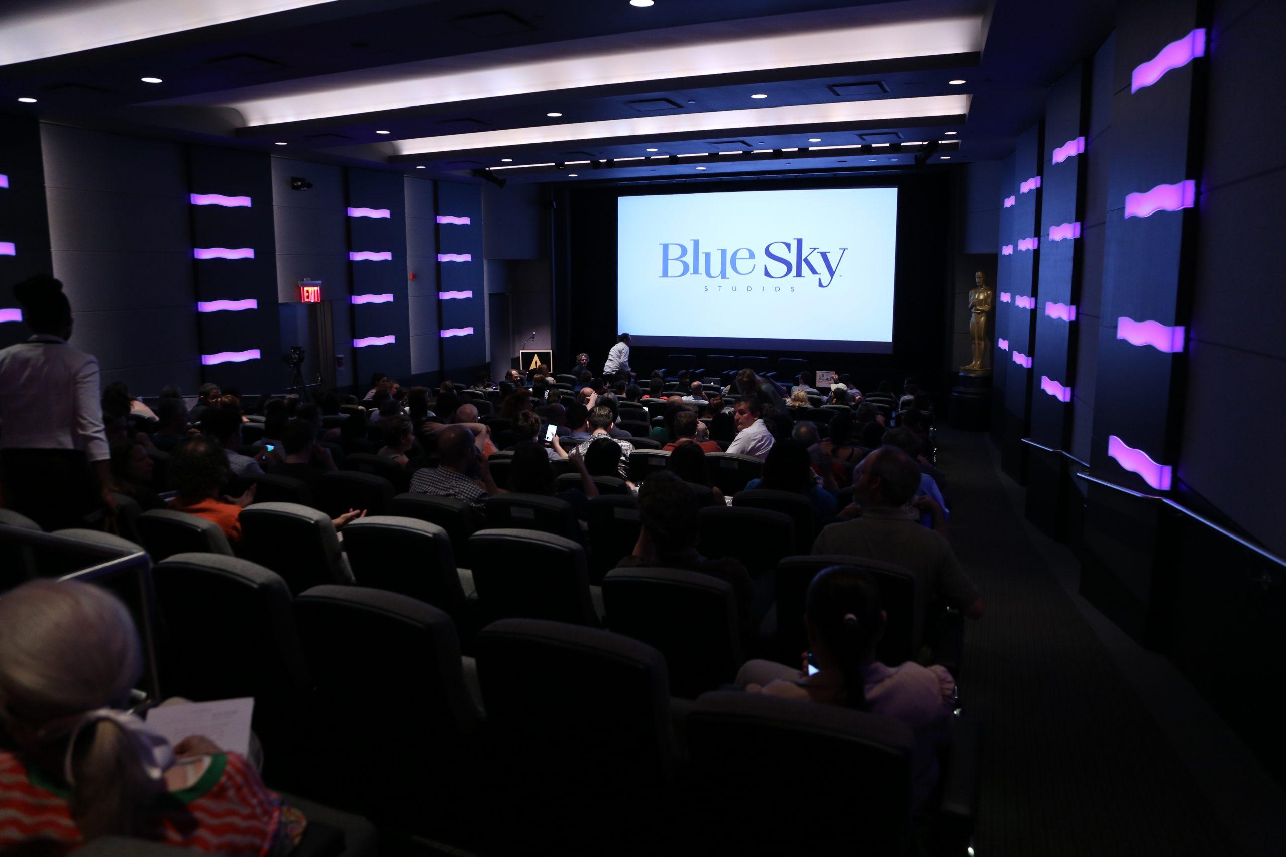 Disney cerrará definitivamente Blue Sky, el estudio que creó 'La Era del Hielo'