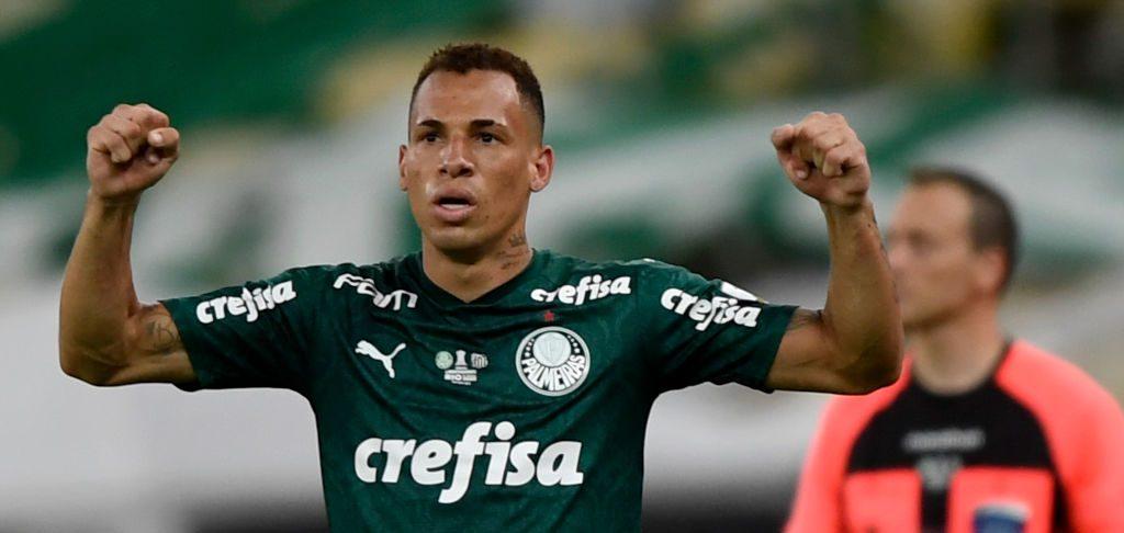 Breno, héroe de Palmeiras en la Libertadores, no irá al Mundial de Clubes