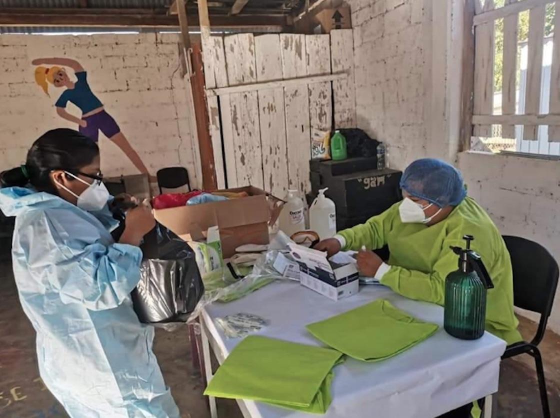 brote-coronavirus-santiago-choapam-oaxaca-baile