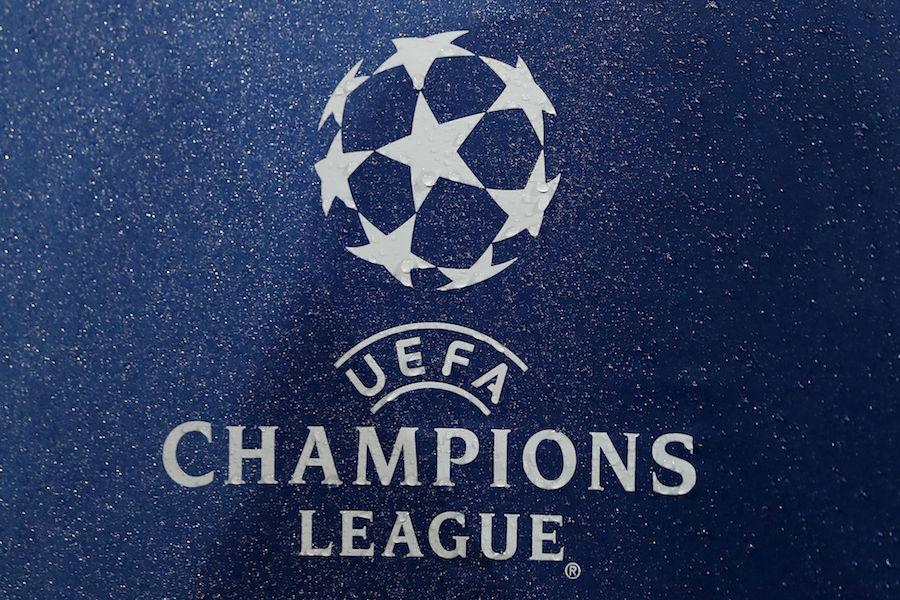 Champions League octavos de Final