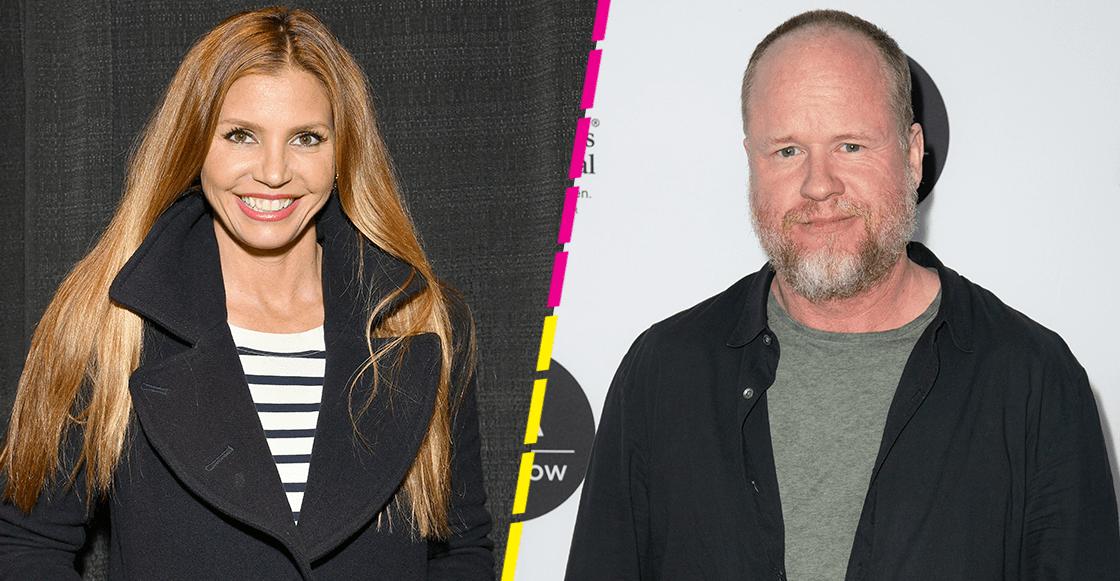 Charisma Carpenter acusa a Joss Whedon de abuso de poder en 'Buffy, La Cazavampiros'