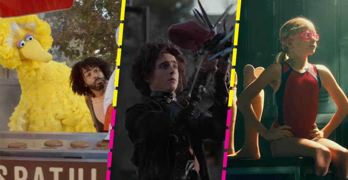Aquí puedes ver los mejores comerciales del Super Bowl LV