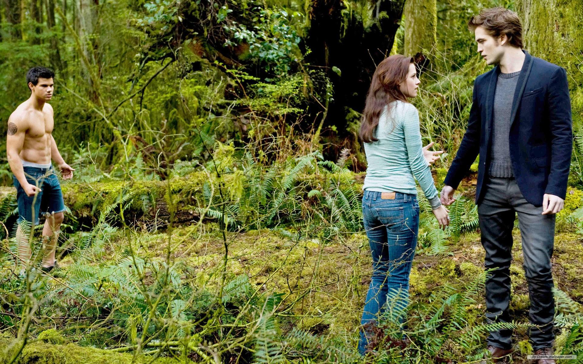 La neta: 9 razones por las cuales la saga de 'Crepúsculo' aún es popular