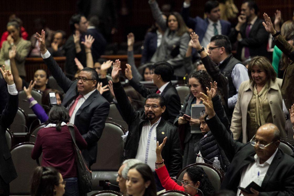 desaparicion-fuero-presidente-mexico