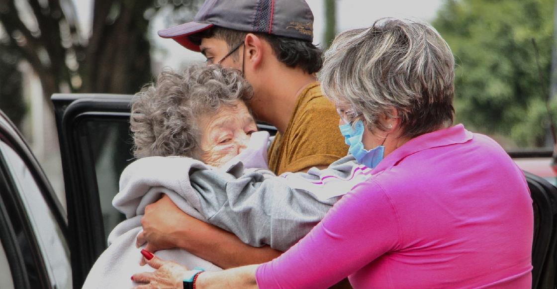 Detienen en Coahuila a mujer que drogaba a adultos mayores para robarles