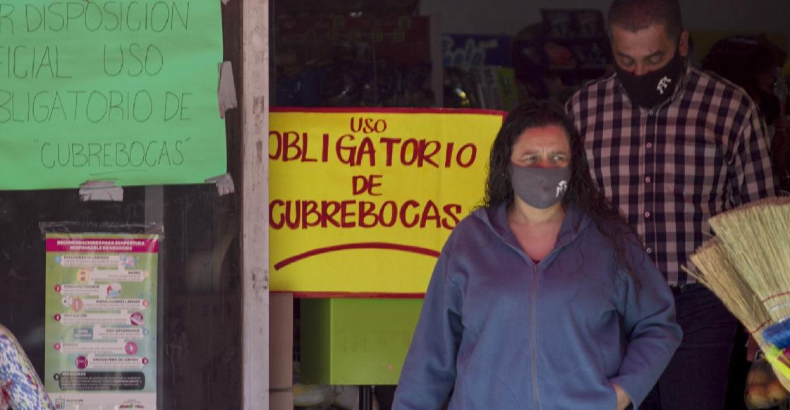 Diputados de Morena encabezarán marcha contra uso obligatorio de cubrebocas en Nuevo León