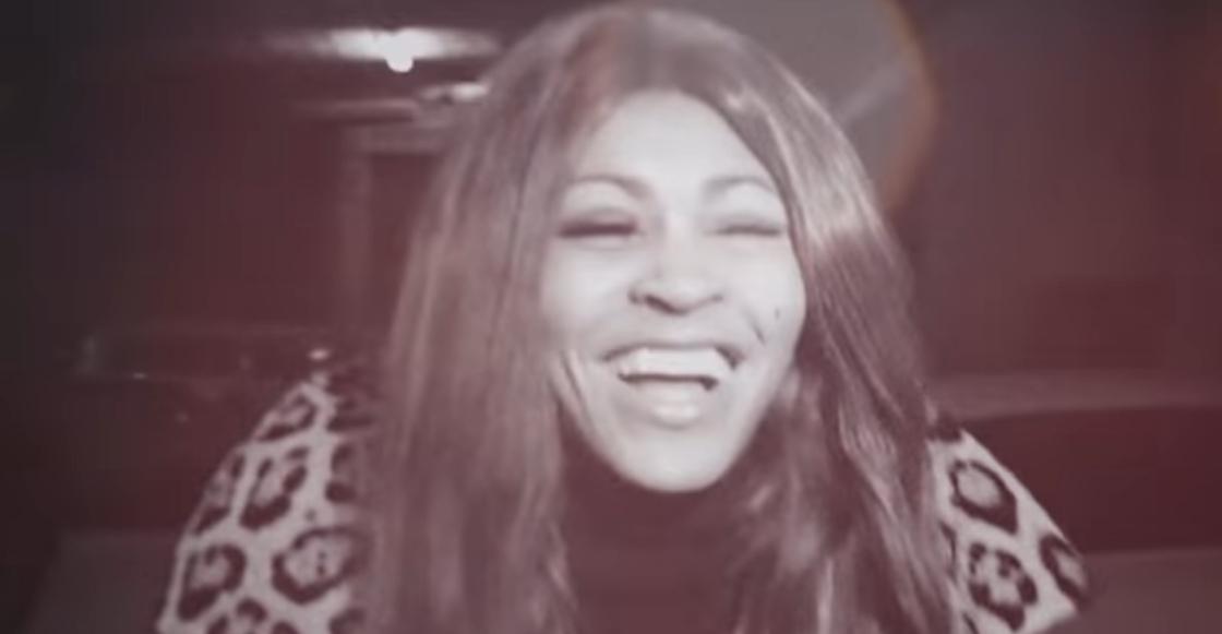 ¡Checa el primer avance del documental sobre Tina Turner que lanzará HBO!