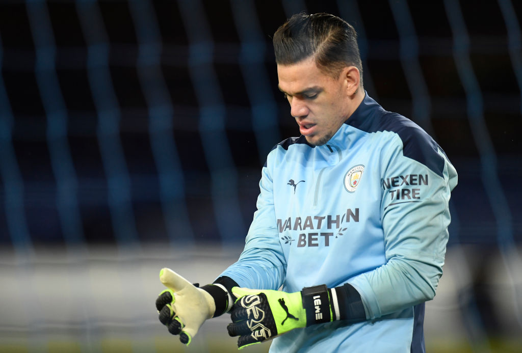 ¿Cómo se le hace un gol al Manchester City en la Champions League?