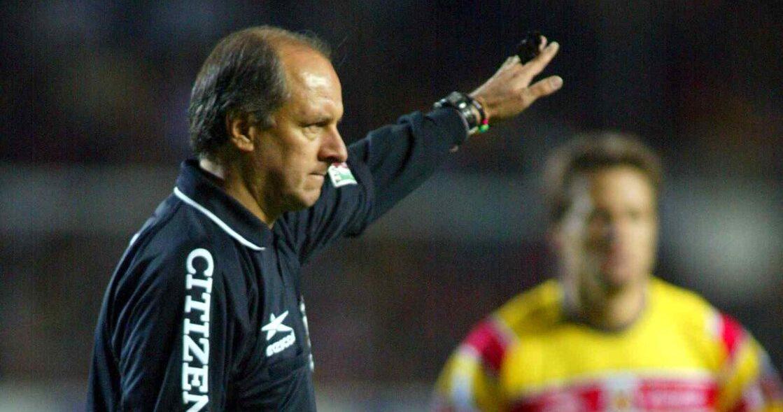 """""""Viñas no tenía que estar ahí, deben quitarle los 3 puntos al América"""": Eduardo Brizio"""