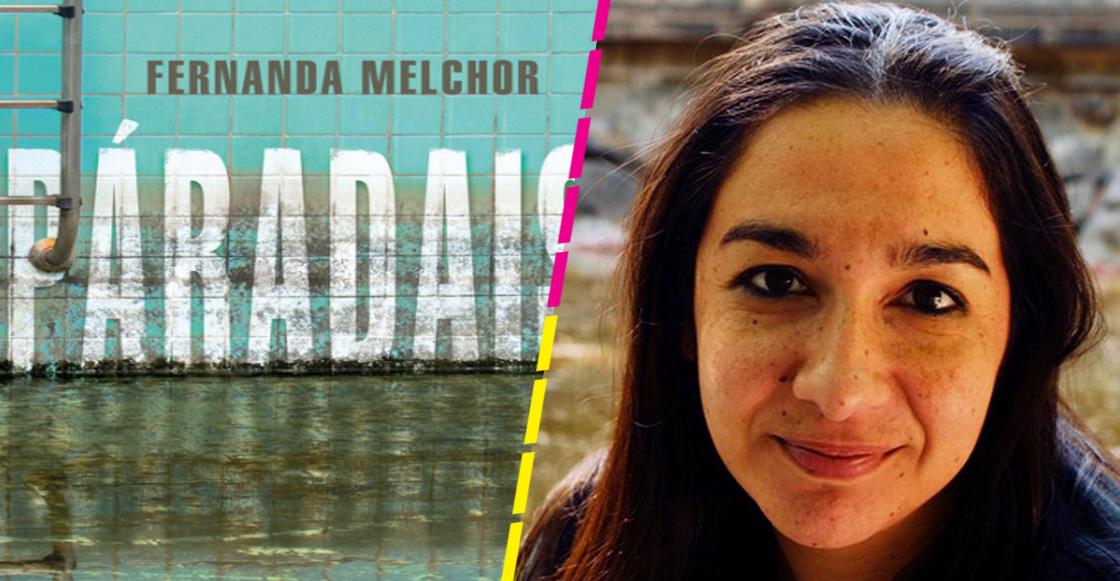 La violencia y la condición humana: Una entrevista con Fernanda Melchor por 'Páradais'