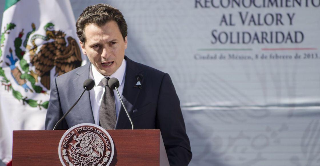 """Baia, baia... A la FGR se le """"extraviaron"""" pruebas contra Emilio Lozoya en el caso Odebrecht"""