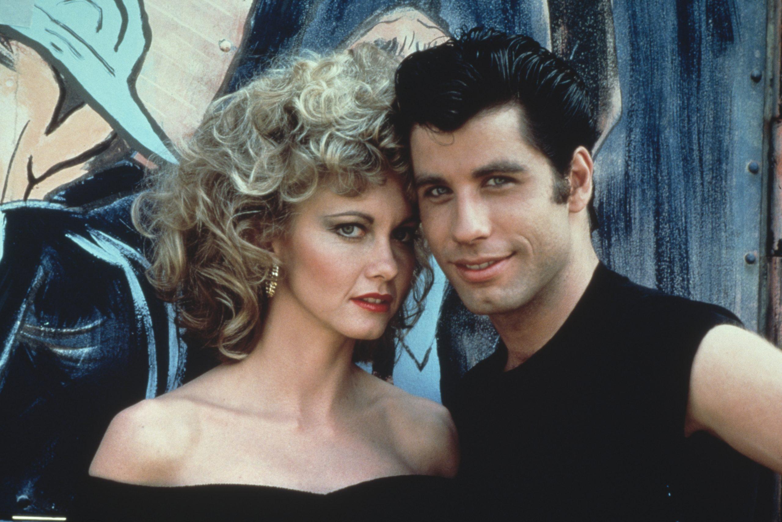 ¡Danny Zuko volvió! John Travolta recrea junto a su hija una escena de 'Grease'