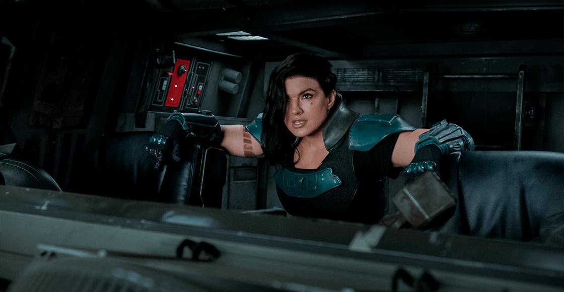 Hasbro no producirá más figuras de Cara Dune tras lo sucedido con Gina Carano