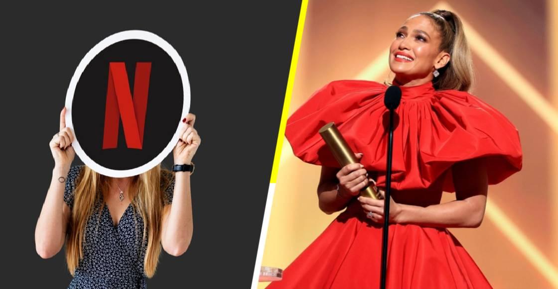 JLo le entra al doble en la producción de Netflix 'The Mother'