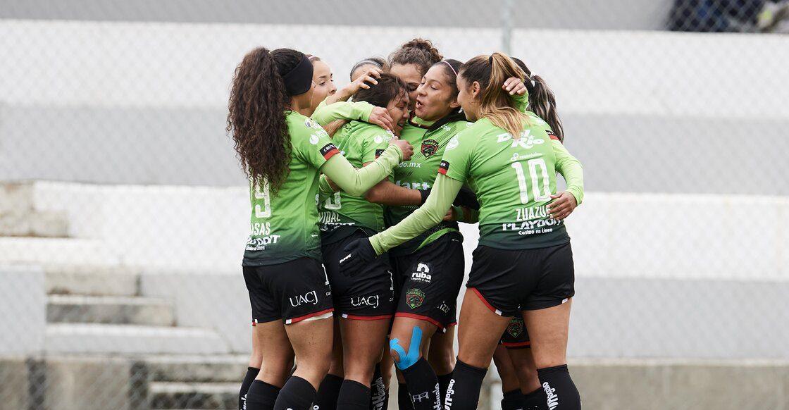 3 puntos que hacen histórico el triunfo de FC Juárez sobre las Rayadas