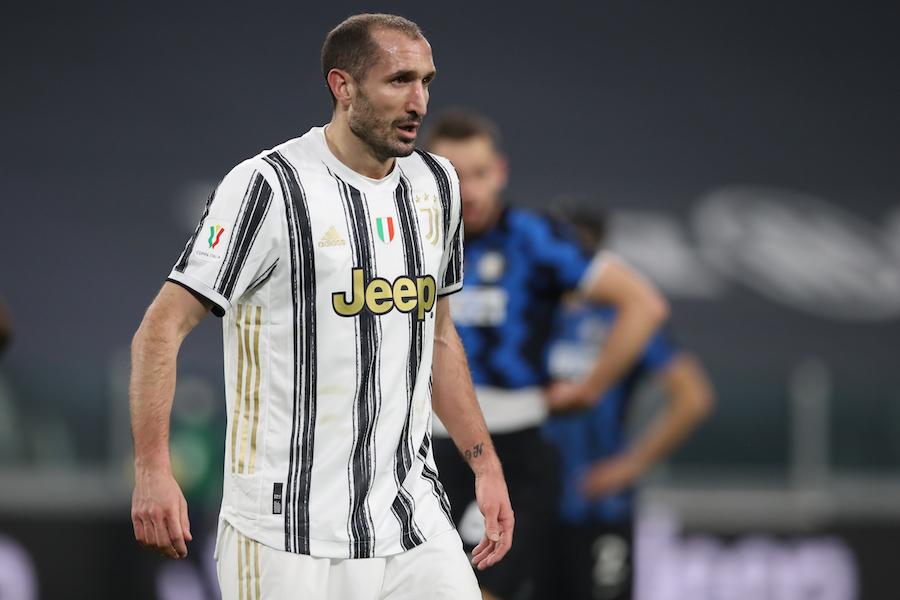 6 puntos para entender por qué la Juventus no es el equipo demoledor de antes