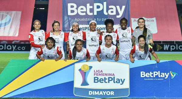 ¡Parece chiste! La Liga Femenina de Colombia sólo se jugará por 2 meses