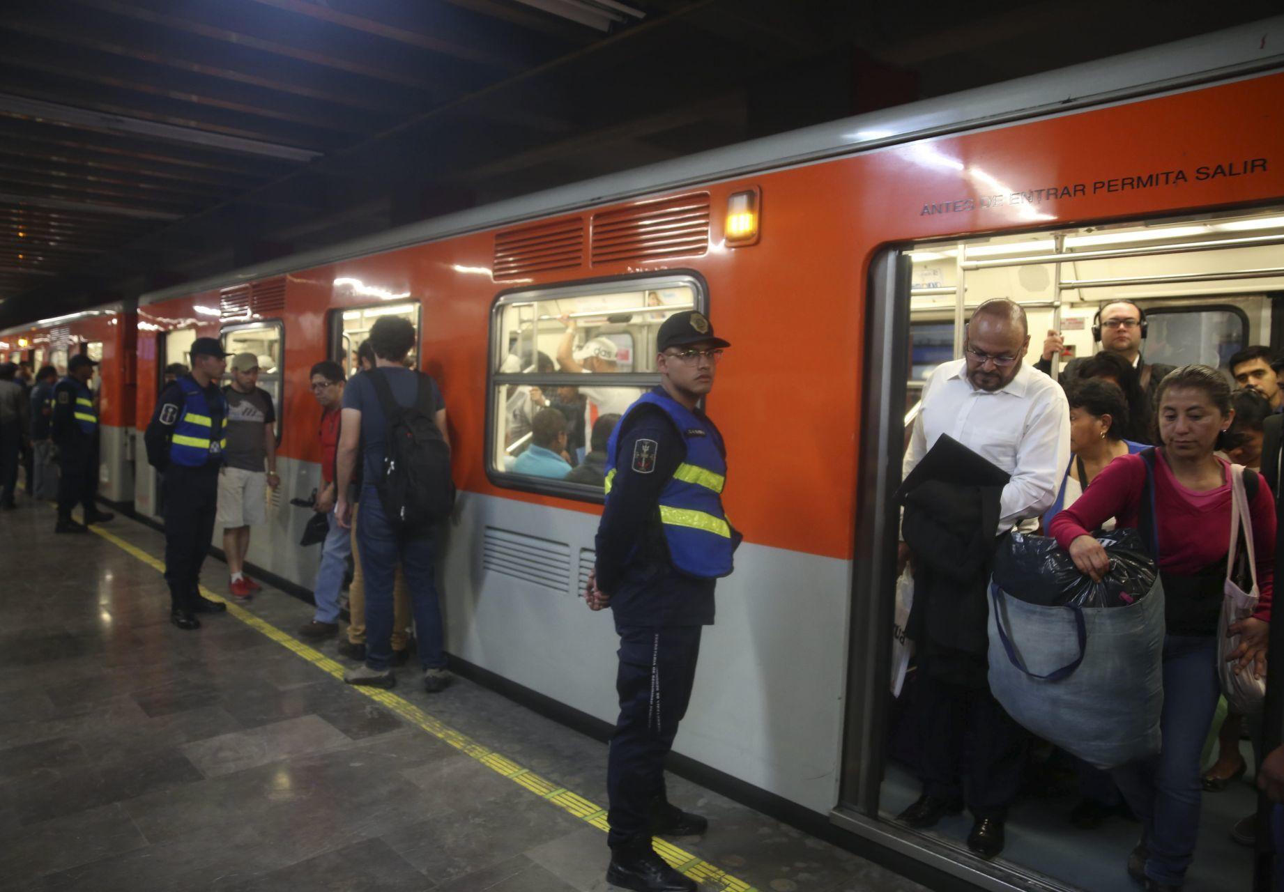 Gobierno de CDMX confirma que Línea 2 del Metro reanudará su servicio la próxima semana