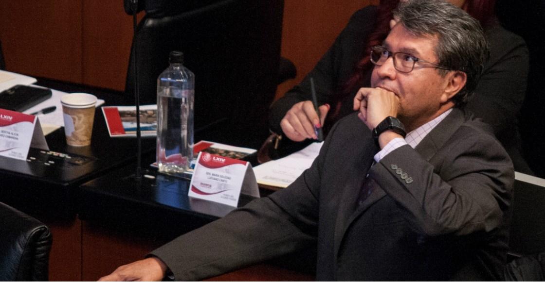 México ya analiza regular redes sociales tras propuesta de Monreal, dice Olga Sánchez Cordero