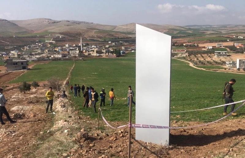 ¿Y ahora? Encuentran (otro) monolito en el santuario más antiguo de Turquía