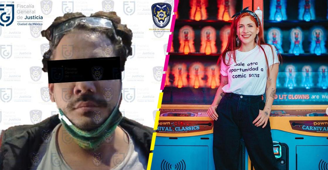 Arrestan a youtuber Rix acusado de tentativa de violación — México