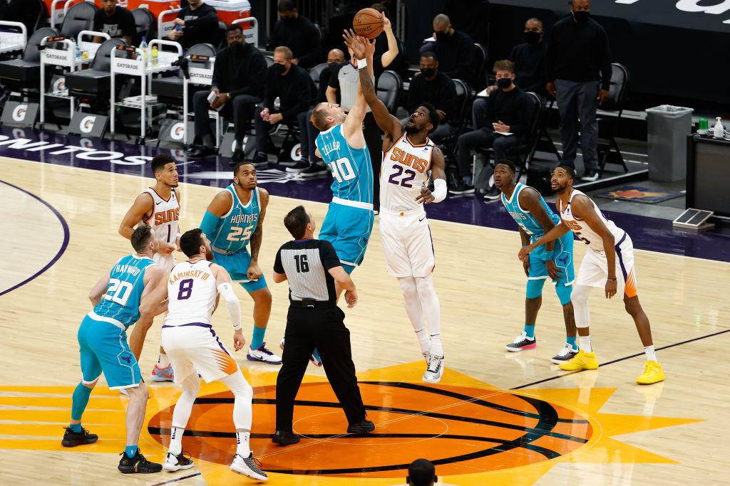 La NBA ya tiene la segunda parte del calendario y fechas de Play-In y Play offs