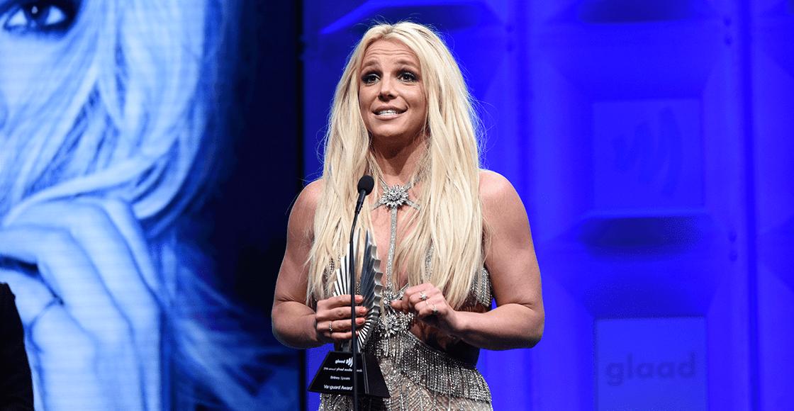 Netflix podría hacer su propio documental sobre Britney Spears