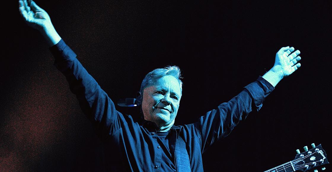 Para bailar sabroso: New Order estrenará un disco en vivo desde el Alexandra Palace